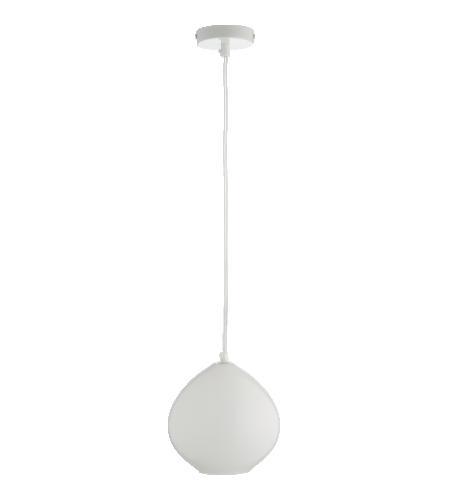 SOPHIE Suspensions Blanc Verre