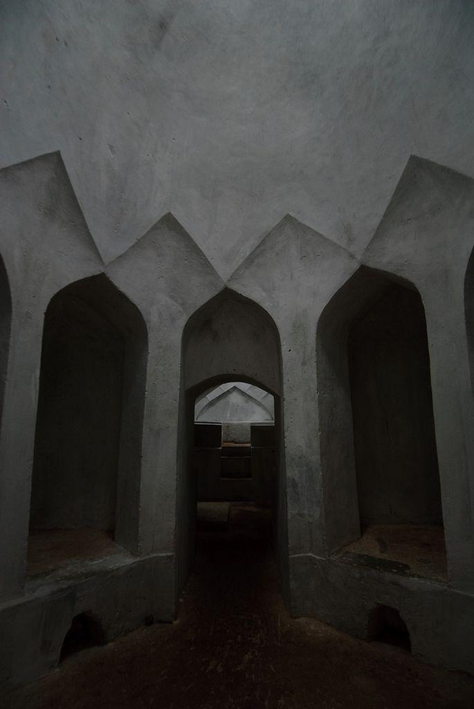 sultan's bath