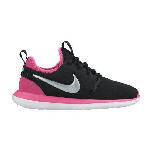 purchase cheap 4d59c 139b0 Nike Damen Roshe Two (GS) Laufschuhe