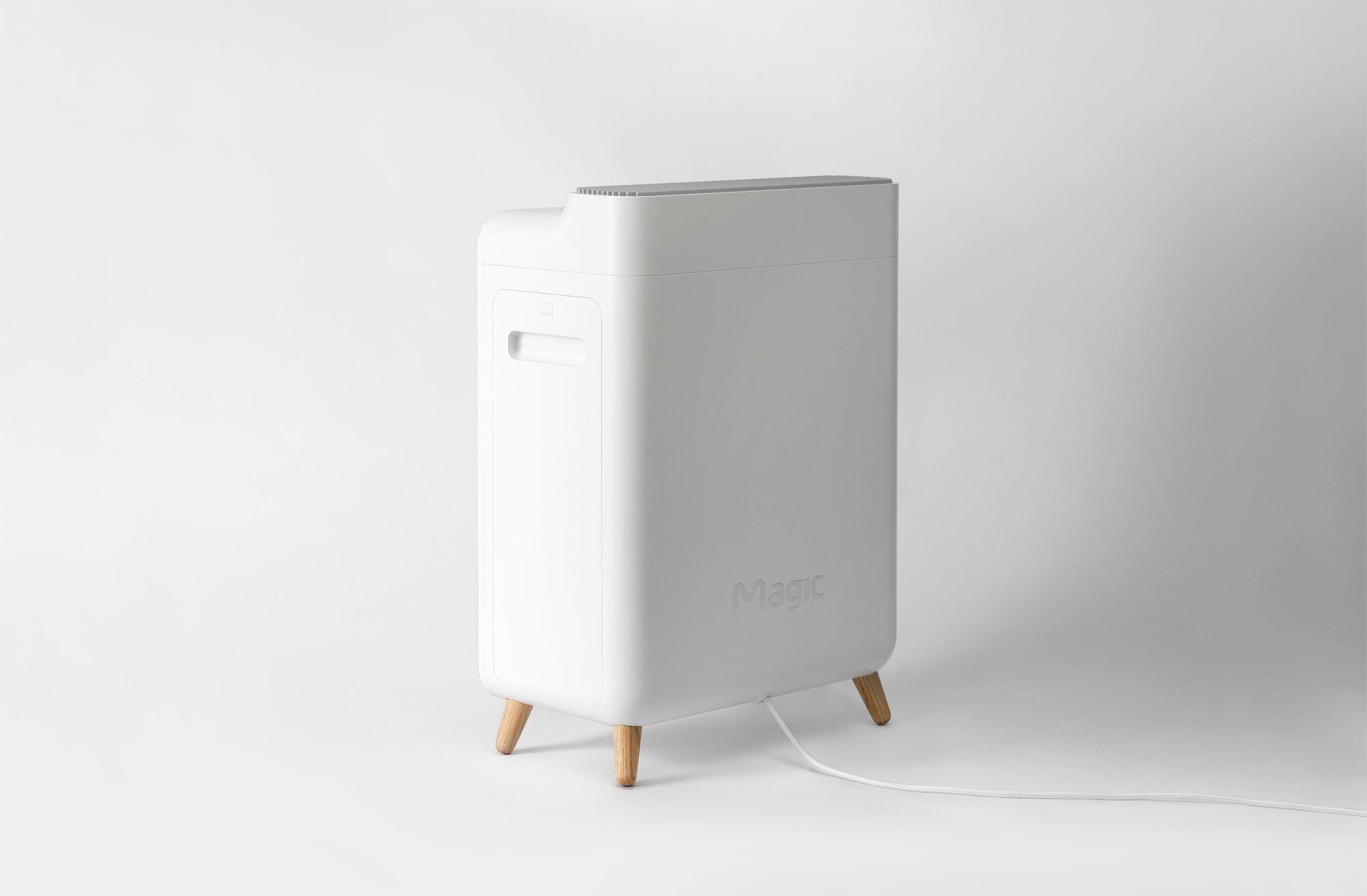 """다음 @Behance 프로젝트 확인: """"Super L air cleaner"""" https://www.behance.net/gallery/47072211/Super-L-air-cleaner"""