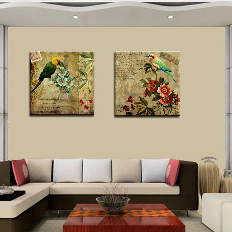 Impresiones en lienzo canvas montadas sobre bastidor de for Cuadros en bastidor