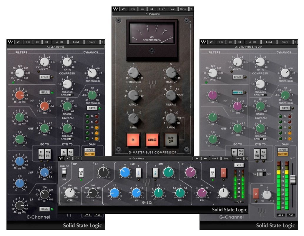 5 Tips For Mixing Mastering With Waves Ssl 4000 Bundle Music Mixing Ssl Mixing