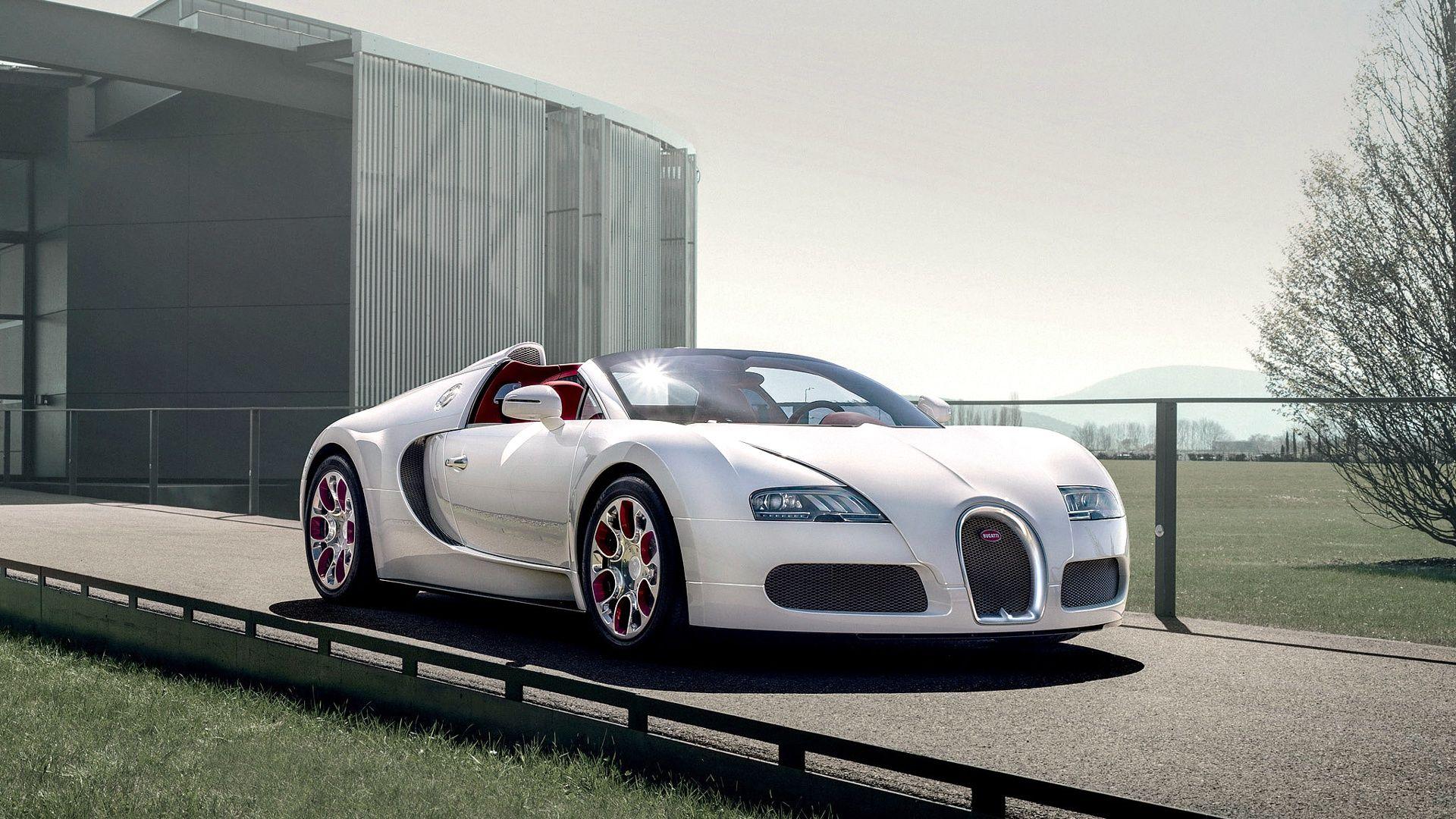 b18f06feb563feab9efc564336839b3c Fascinating Bugatti Veyron Grand Sport Vitesse 1/4 Mile Cars Trend