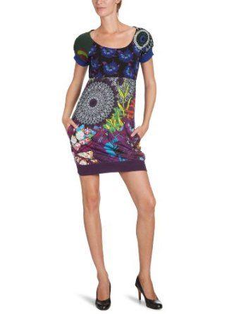 As Dress Vest Desigual Skirt stellar M ShownStyle c34AjLRq5S