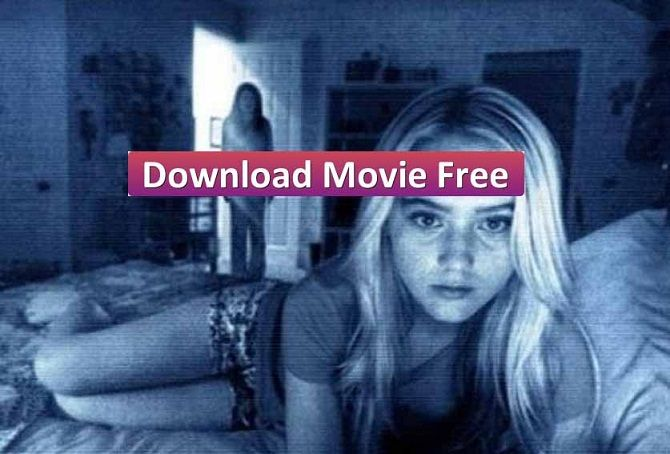 paranormal activity 1  the full movie for free