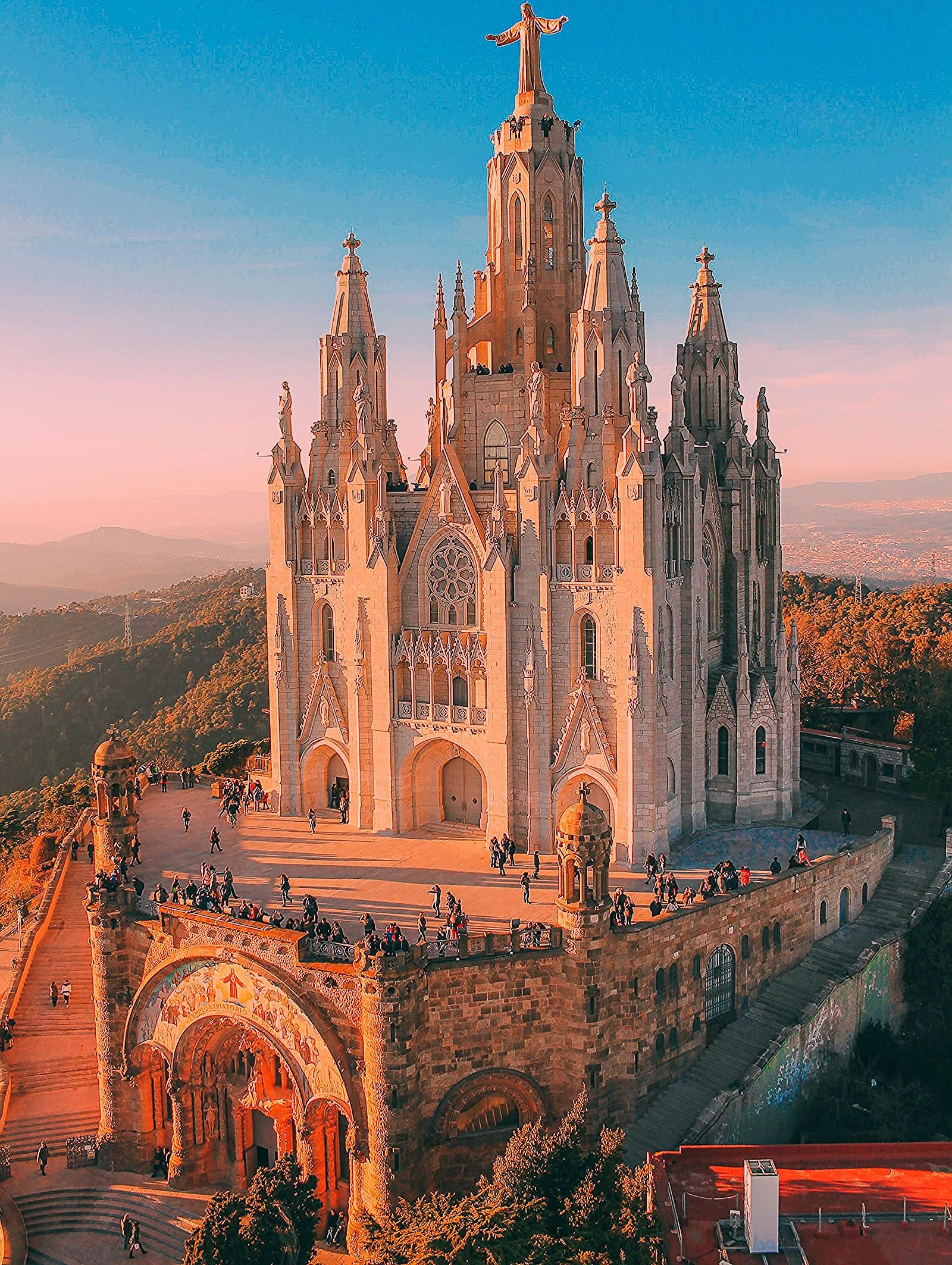 Photo of 15 Best Free Things To Do In Barcelona