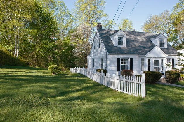 How to Level a Sloped Yard in 2020   Sloped yard, Sloped ...