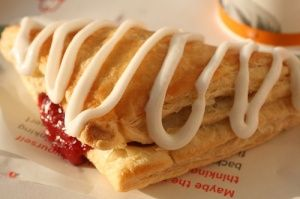 ... Turnovers Recipe, August 28, Cherry Turnovers, Cherries, Crescent