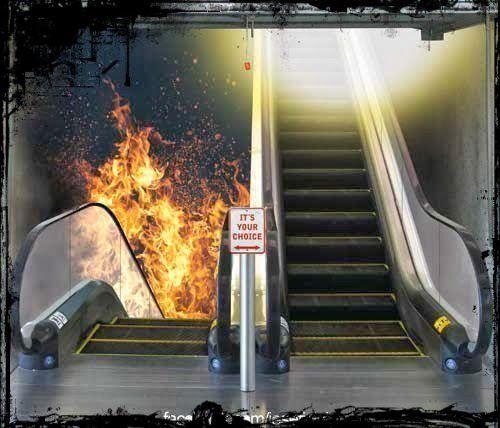 Céu ou Inferno