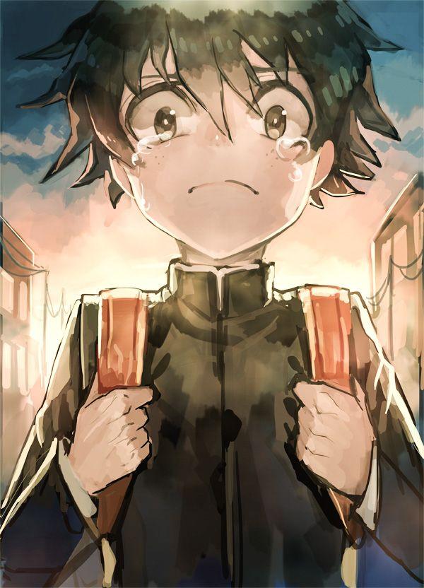 Boku no Hero Academia - Izuku | Boku no Hero Academia | Boku no hero
