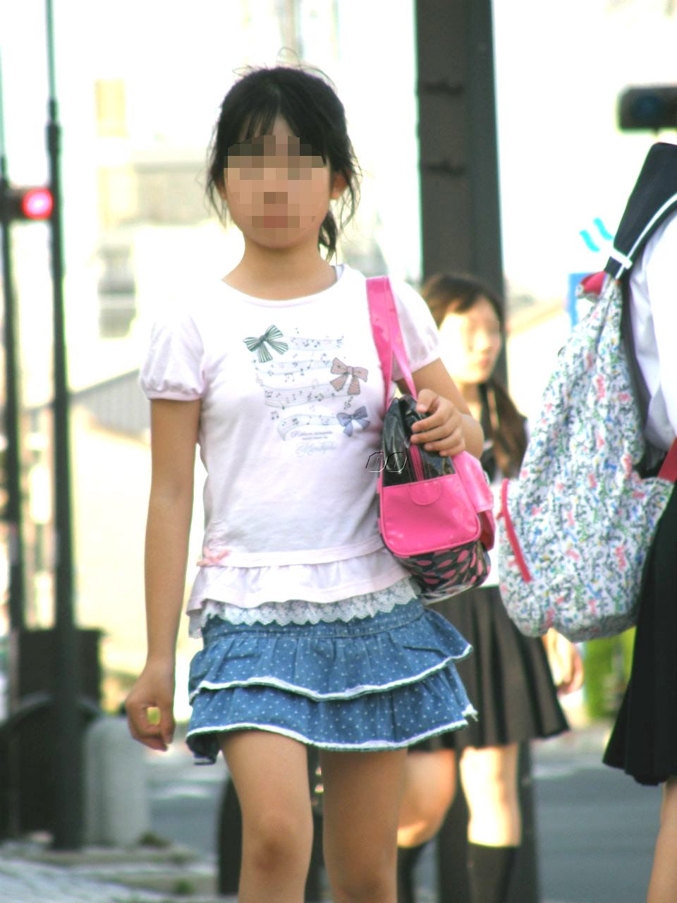 JS小学生おっぱい女子バスケ透け1985女児ヌード写真集投稿画像57枚