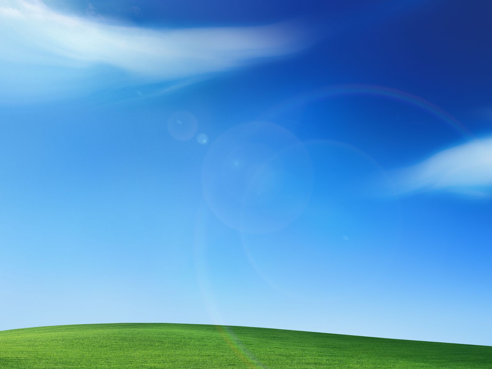Royal Bliss Windows Xp Wallpaper