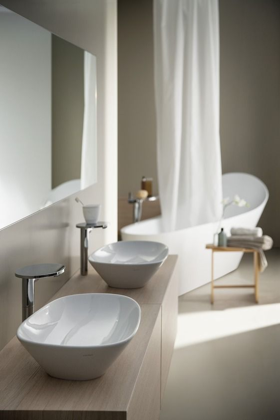 PALOMBA COLLECTION | LAUFEN Bathrooms | Badkamer | Pinterest ...