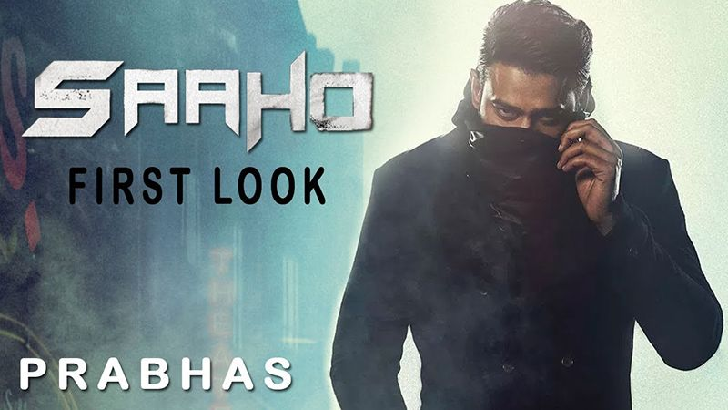 Prabhas & Shraddha Kapoor Saaho To Release on August 15