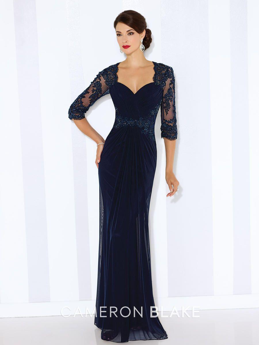 Cameron blake cameron blake by mon cheri the perfect dress