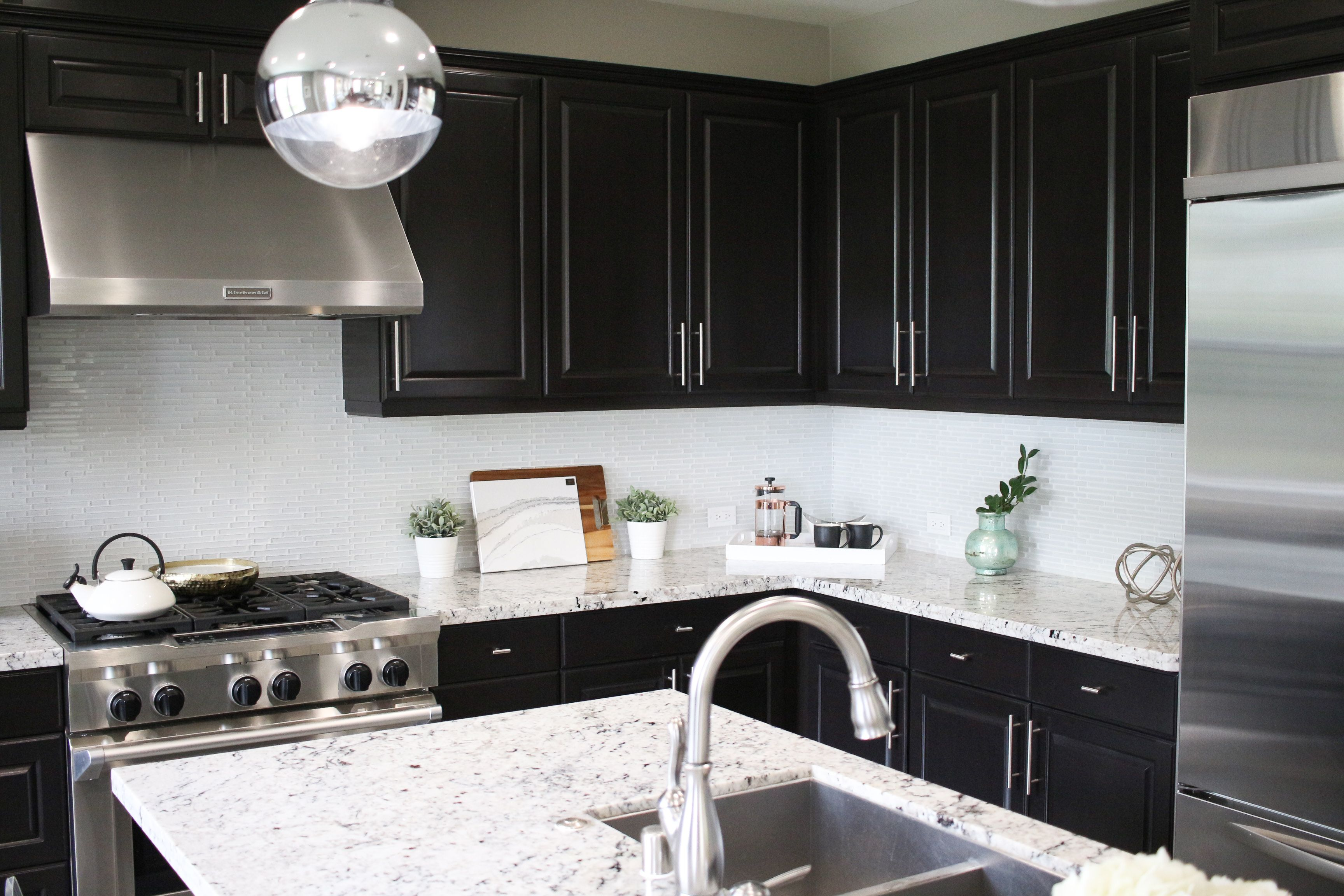 Kitchen Hardware DIY Project: How To Update Your ...