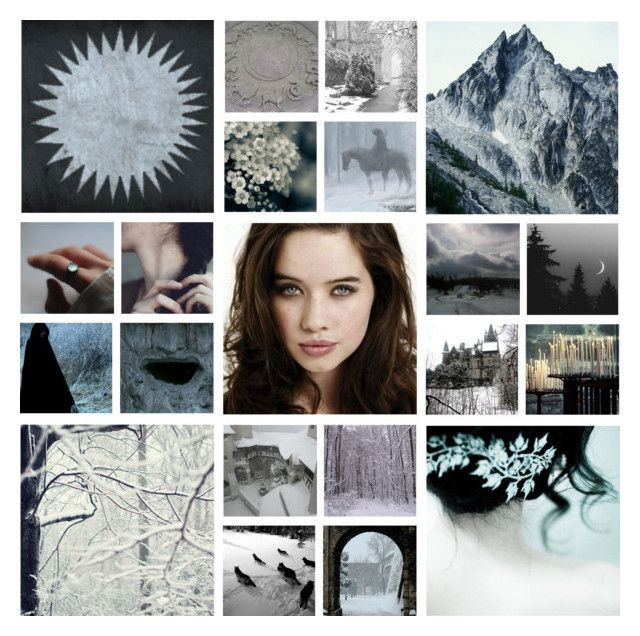 """Alys Karstark"" by andreza239 ❤ liked on Polyvore featuring art"