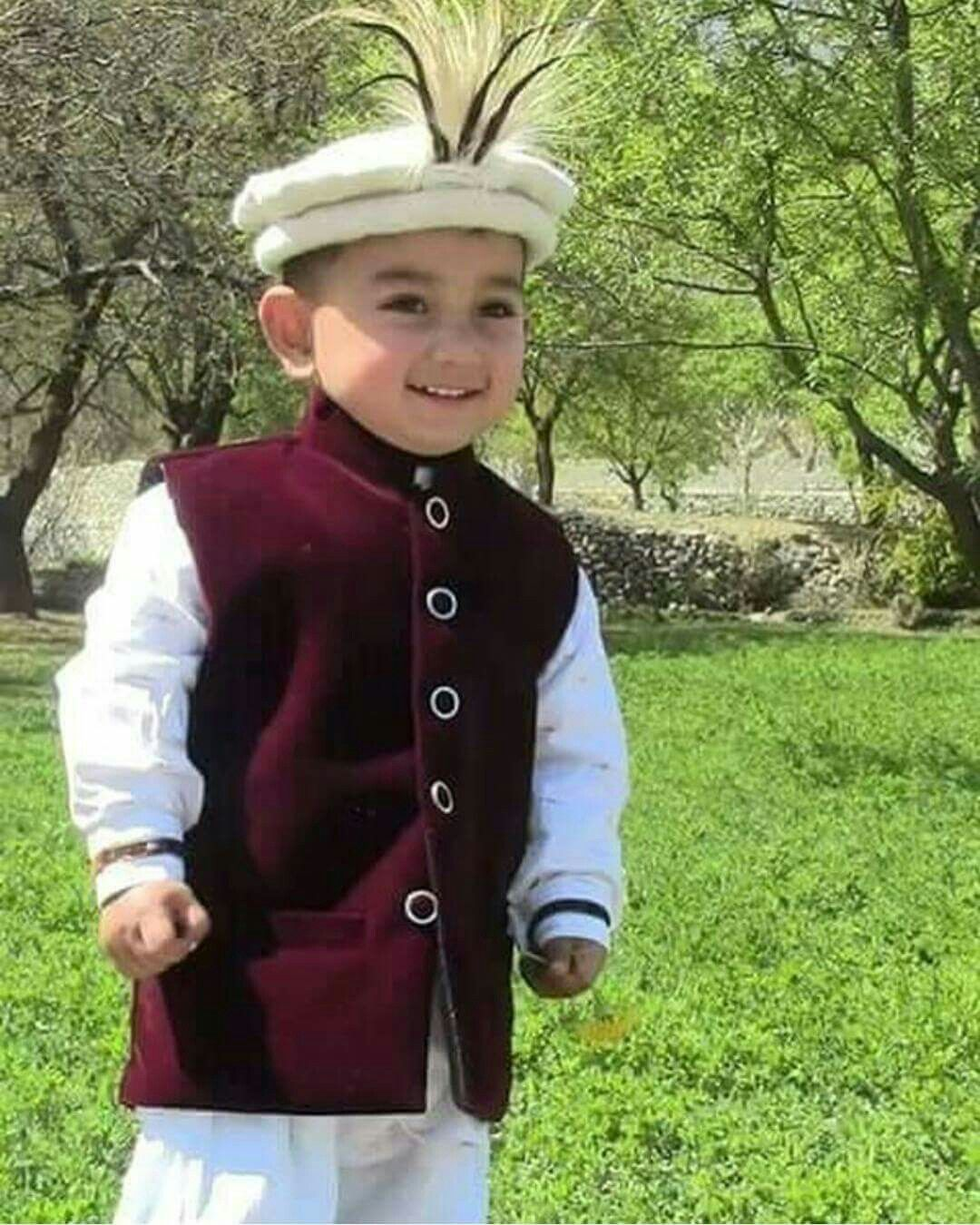 Cute Gilgit boy Gilgit Pakistan