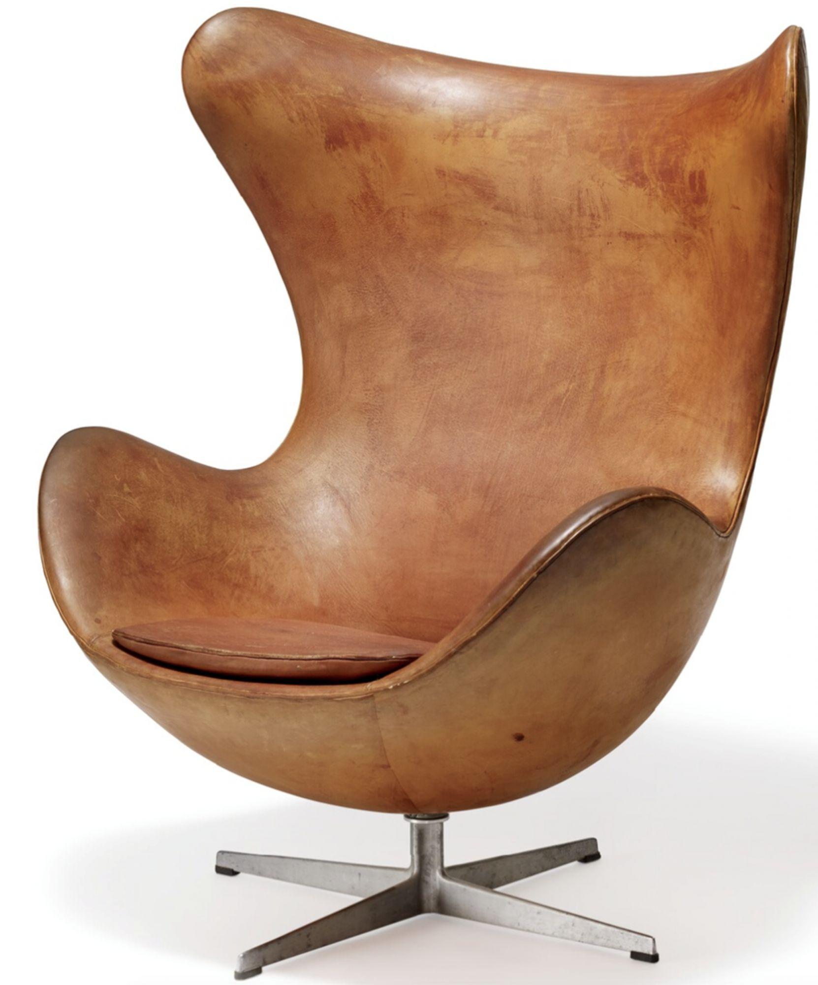 The Egg, by Arne Jacobsen