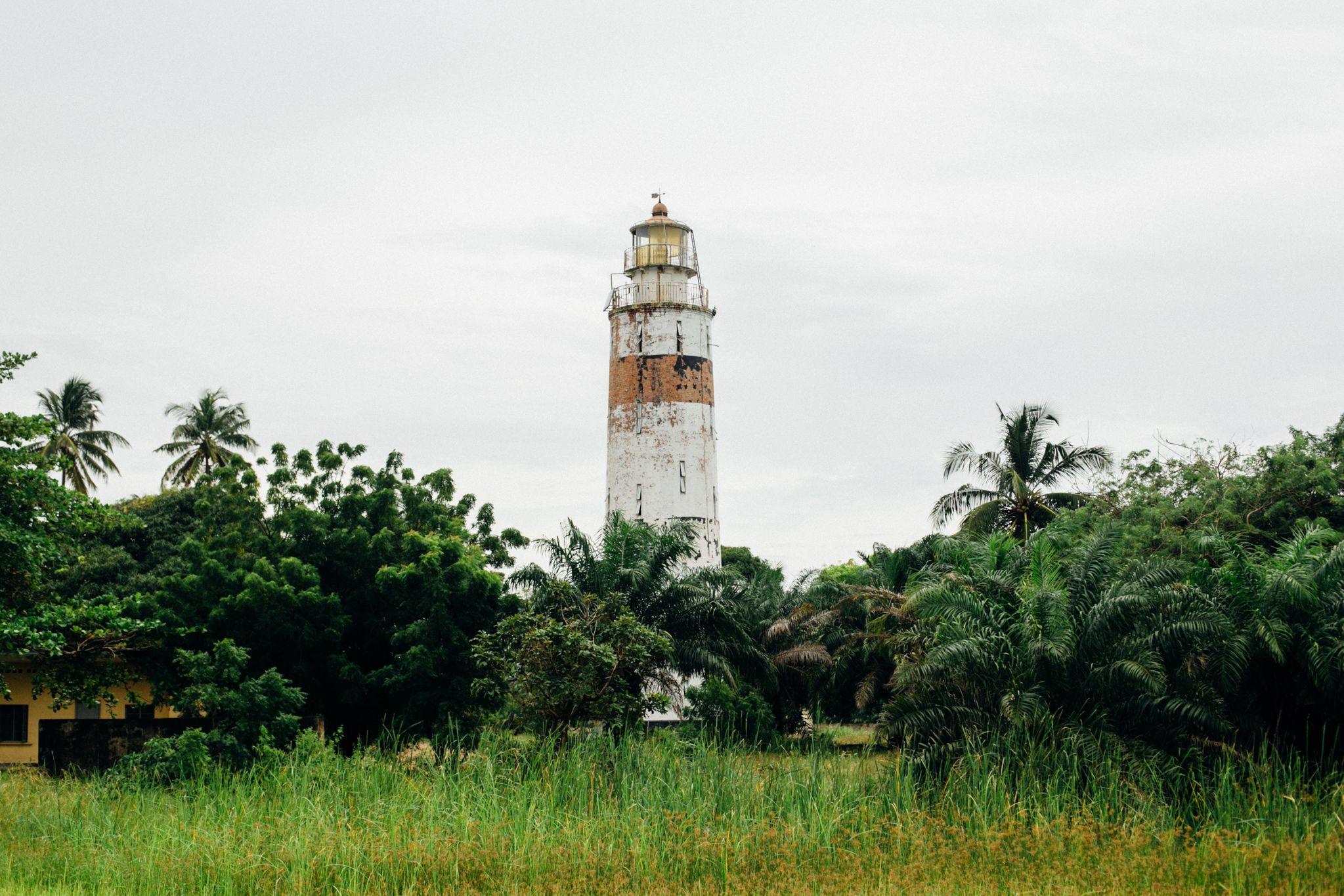 Enefaa, Tarkwa Bay, Nigeria.