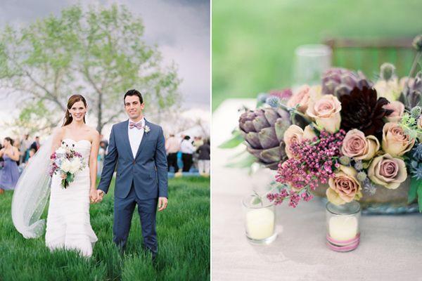 That Floral Color Combo Is Insane Montana Wedding Wedding Fine Art Wedding