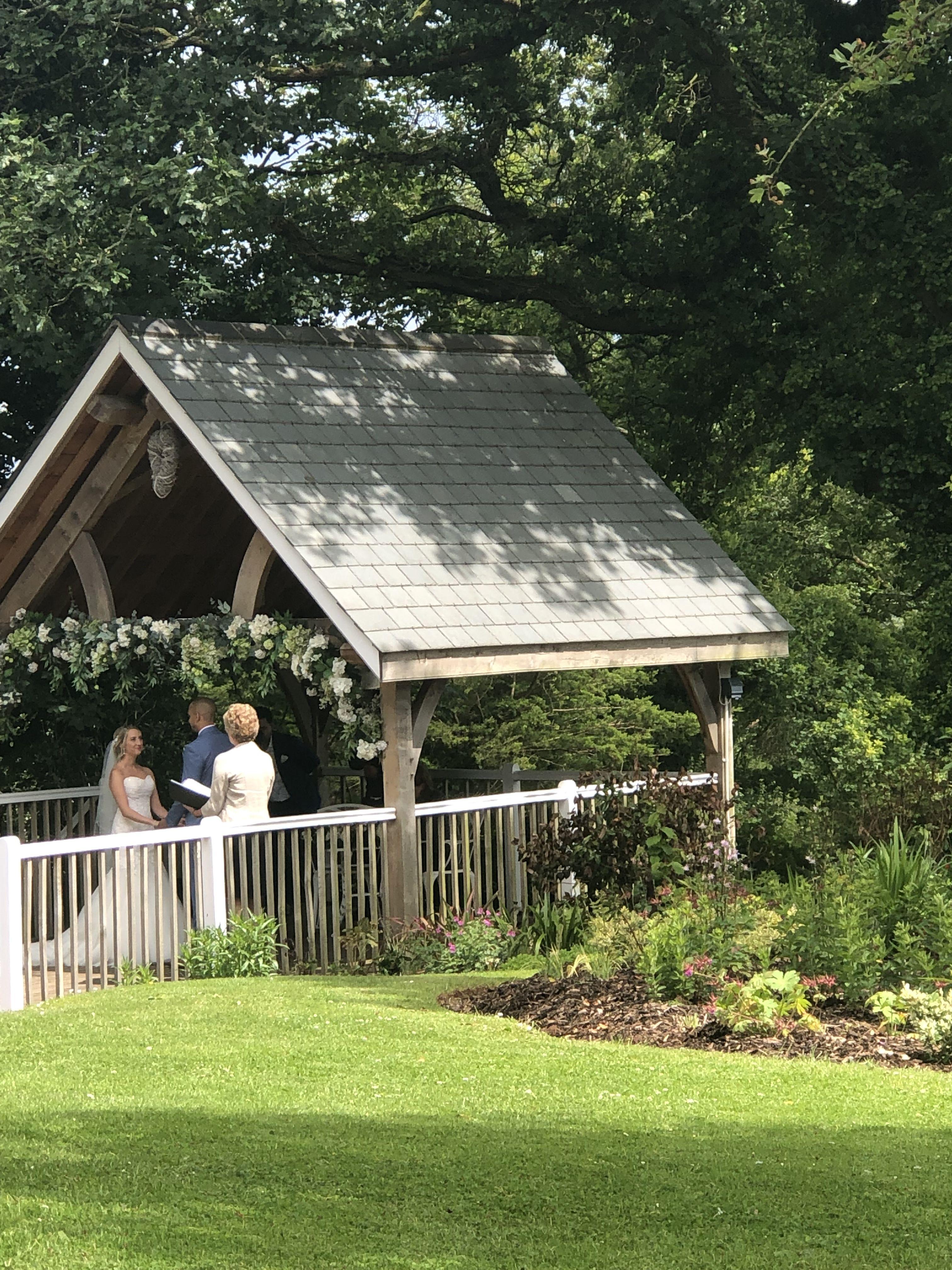Destination Wedding Venue ️Stunning Devon Wedding Venue