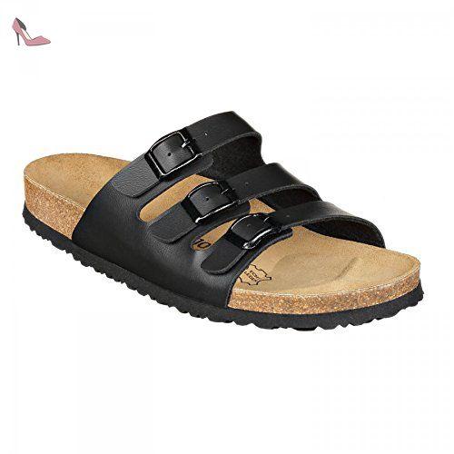 JOE N JOYCE Paris SynSoft sandales normalement: Amazon.fr: Chaussures et  Sacs