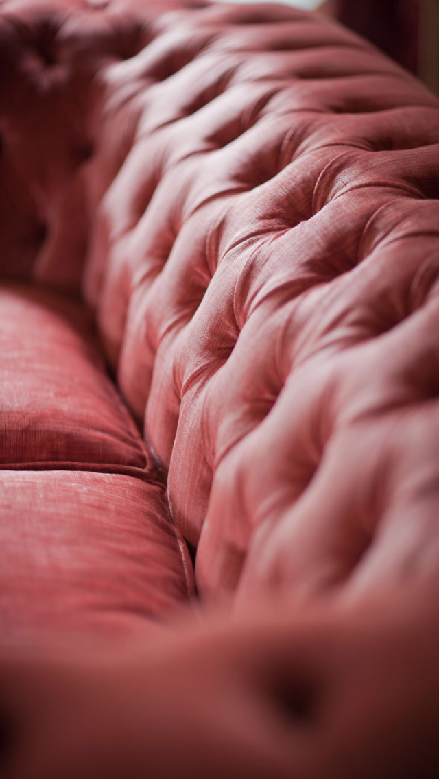 We can't get enough of the  luxurious silk velvet fabric and deep buttoning of our Chesterfield inspired sofa, the Grenville. A timeless classic that will add a touch of glamour and luxury to your home interior.
