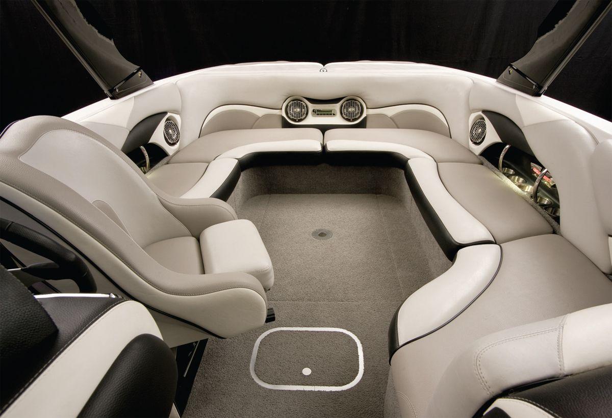 Boat Interior - Google Search