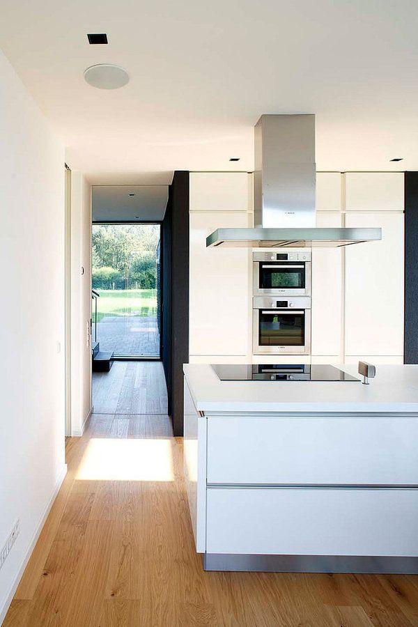Küche #interior #einrichtung #dekoration #decoration #living - küchen in grau