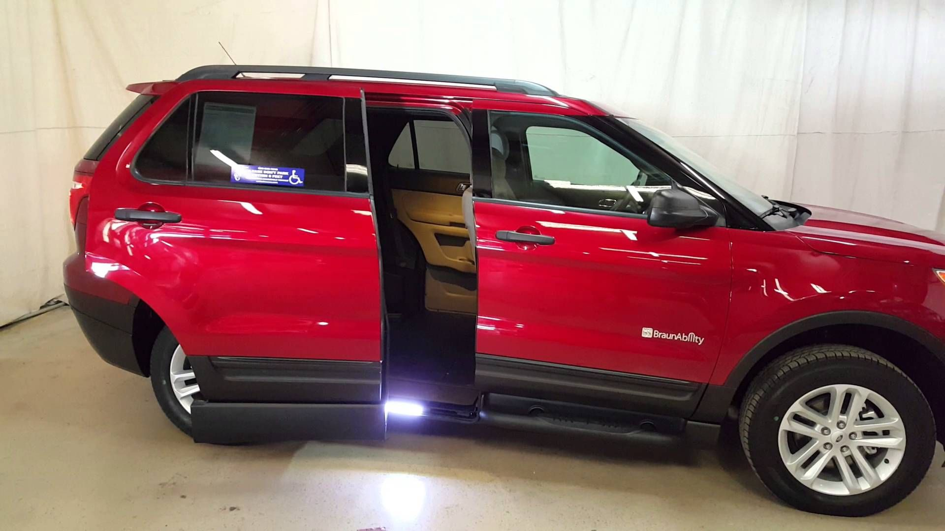 582 best Wheelchair Accessible Vehicles images on Pinterest in 2018