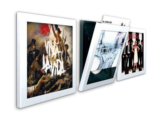 Display your vinyl Album Art www.audio-on-line.com | Mens fashion Yo ...