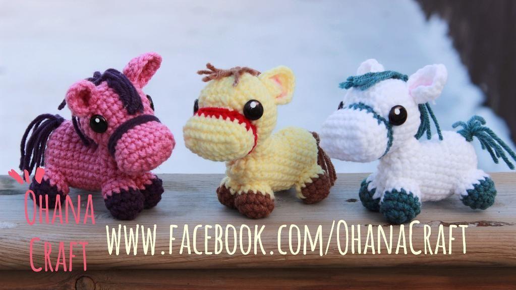 Xiao MaEr Giddy FREE crochet pattern | Crochet Misc-free patterns ...