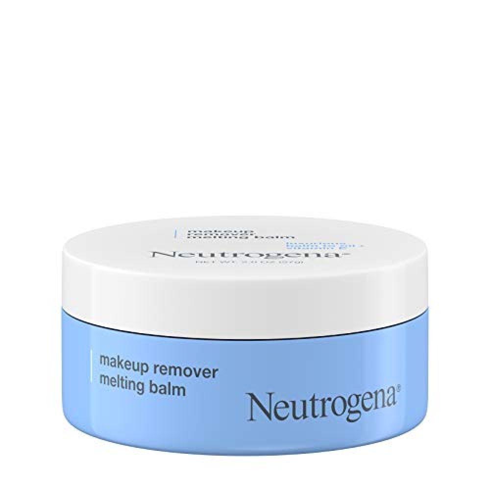 Neutrogena Gentle Oil Free Eye Makeup Remover Cleanser Beautiful Makeup Remover Balm Neutrogena Makeup Neutrogena Makeup Remover