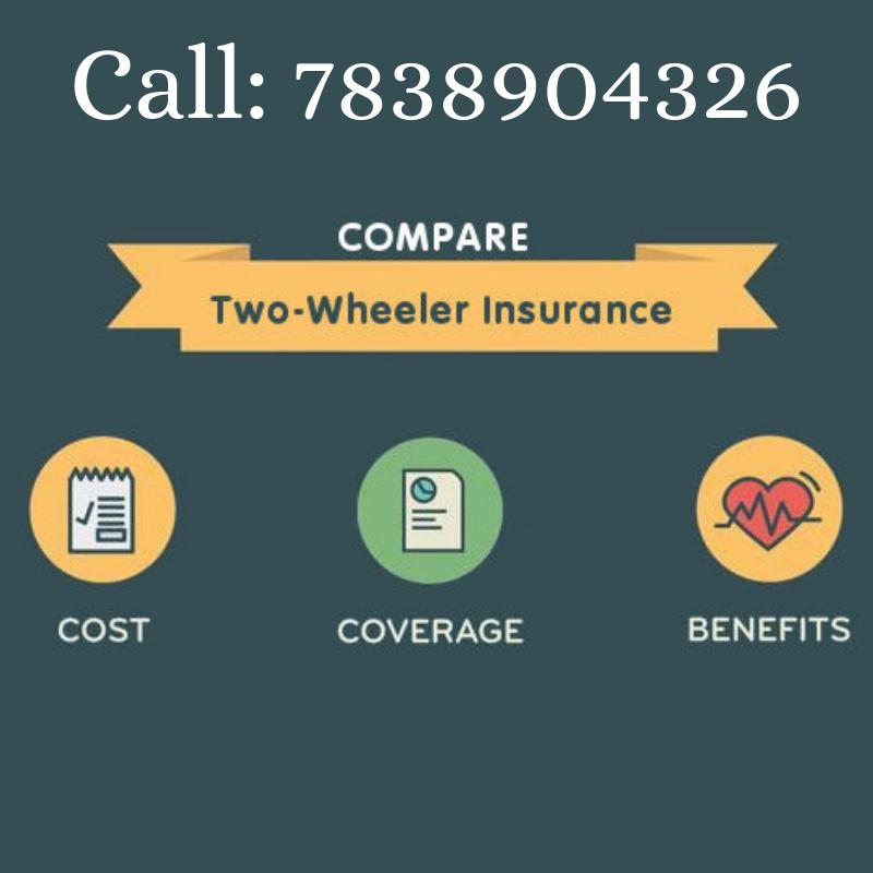 Compare Two Wheeler Insurance Cost Coverage Benefits Twowheelerinsurance Compare Cost Coverage Benefits Insurance Policy Motori Insurance