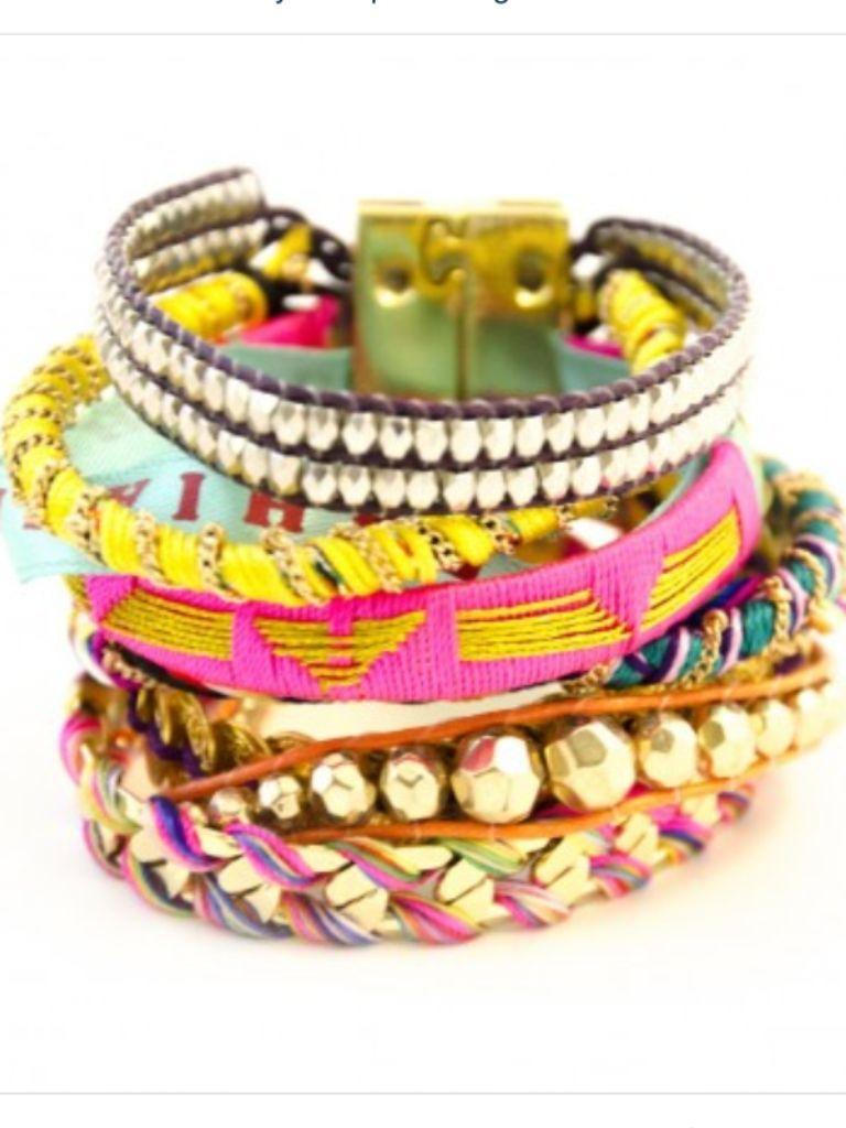 http://www.aspiga.com/jewellery/hipanema-gold-bracelet#