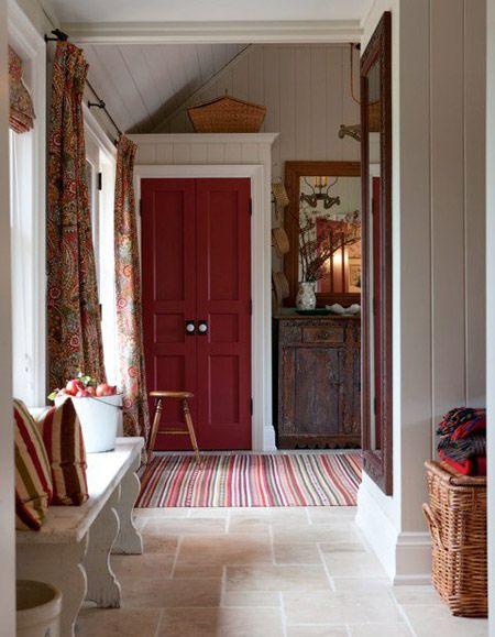25 Best Farmhouse Master Bedroom Decor Ideas: Best 25+ Farmhouse Door Ideas On Pinterest