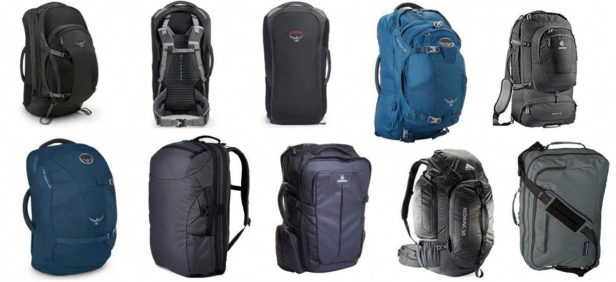 Finding The Best Travel Backpack For Europe Can Be Confusing We Ve Reviewed Top Loading Panel And Suitcases Backng In