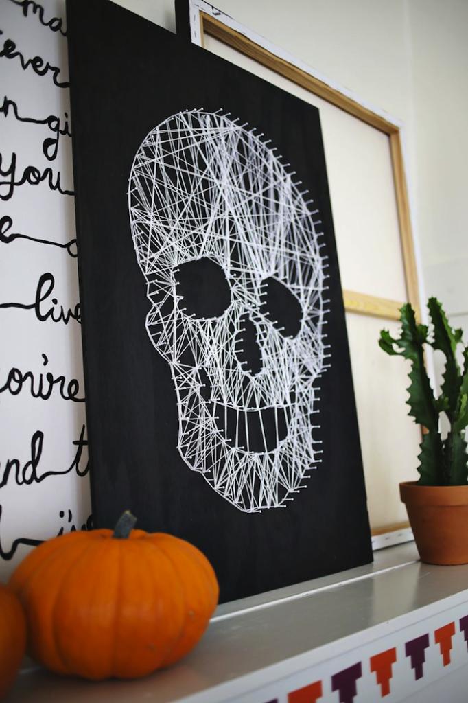 10 Cheap And Easy Diy Halloween Decor Ideas Cheap Diy Halloween