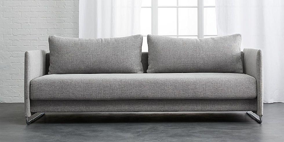Light Grey Sleeper Sofa Best Sleeper Sofa Sectional Sofa With