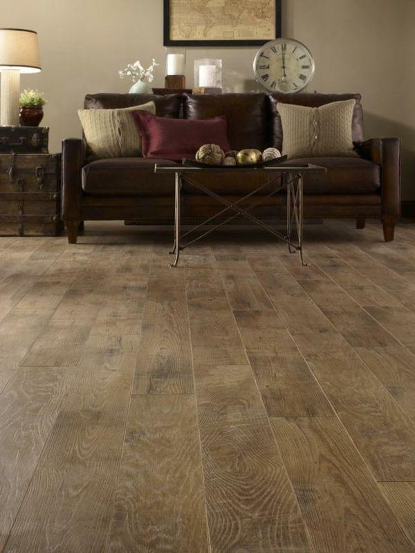 Laminat Bodenbelag - nutzen Sie die hervorragenden Eigenschaften - Laminat Grau Wohnzimmer