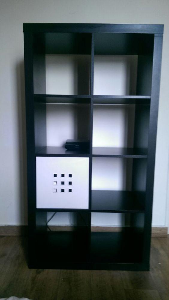 Kreidetafel Ikea bonjour pour cause de déménagement je vends une étagère ikea
