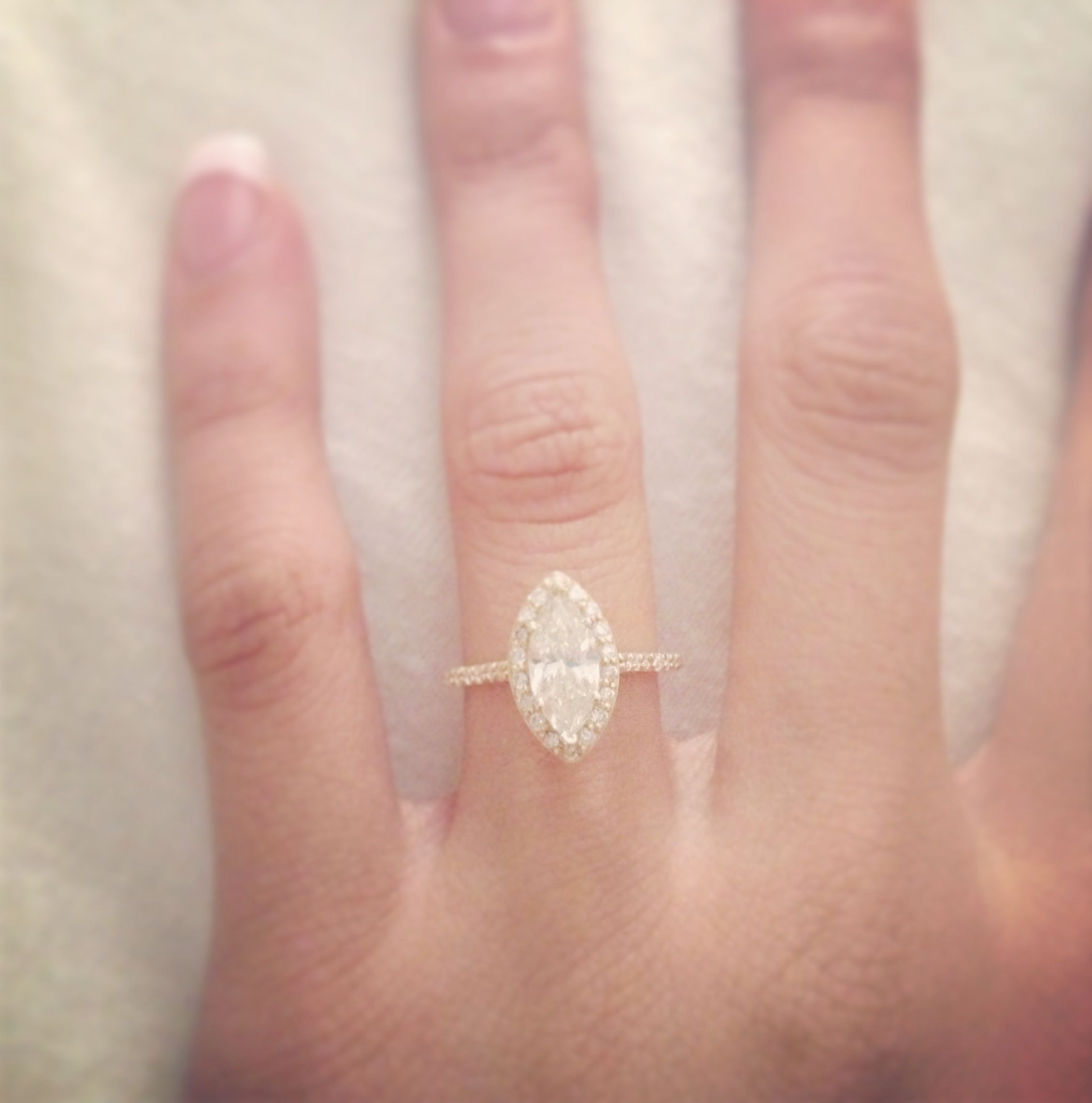 Antique Diamond Engagement Rings London Engagement Ring To Be Worn ...