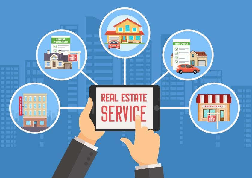 4 Challenges To Overcome With Real Estate App Development ...