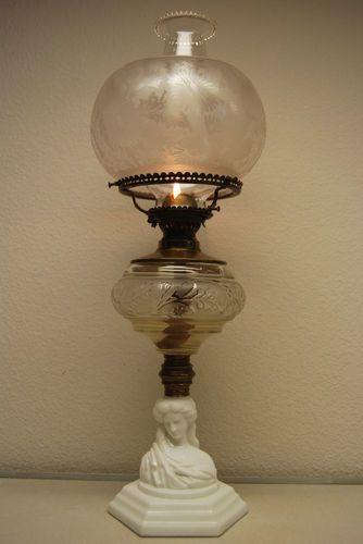 Details About Antique Old Kerosene Oil Atterbury Boston