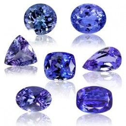Hue means its basic coloration. Tone is the term used to denote the lightness or darkness of the hue. There are 11 tones, 0 to 10, with 0 being colorless and 10 being the darkest. Saturation is the strength of a hue and is considered to be the most important factor in grading tanzanite by most gemological professionals. The lower levels, 1, 2 and 3 are of warm colors like red, orange or yellow, while level 5 is strong and level 6 is vivid or rather over-colored.