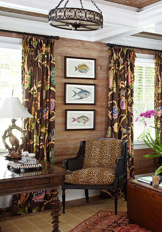 decorating ideas animal magnetism traditional home favorite rh pinterest com