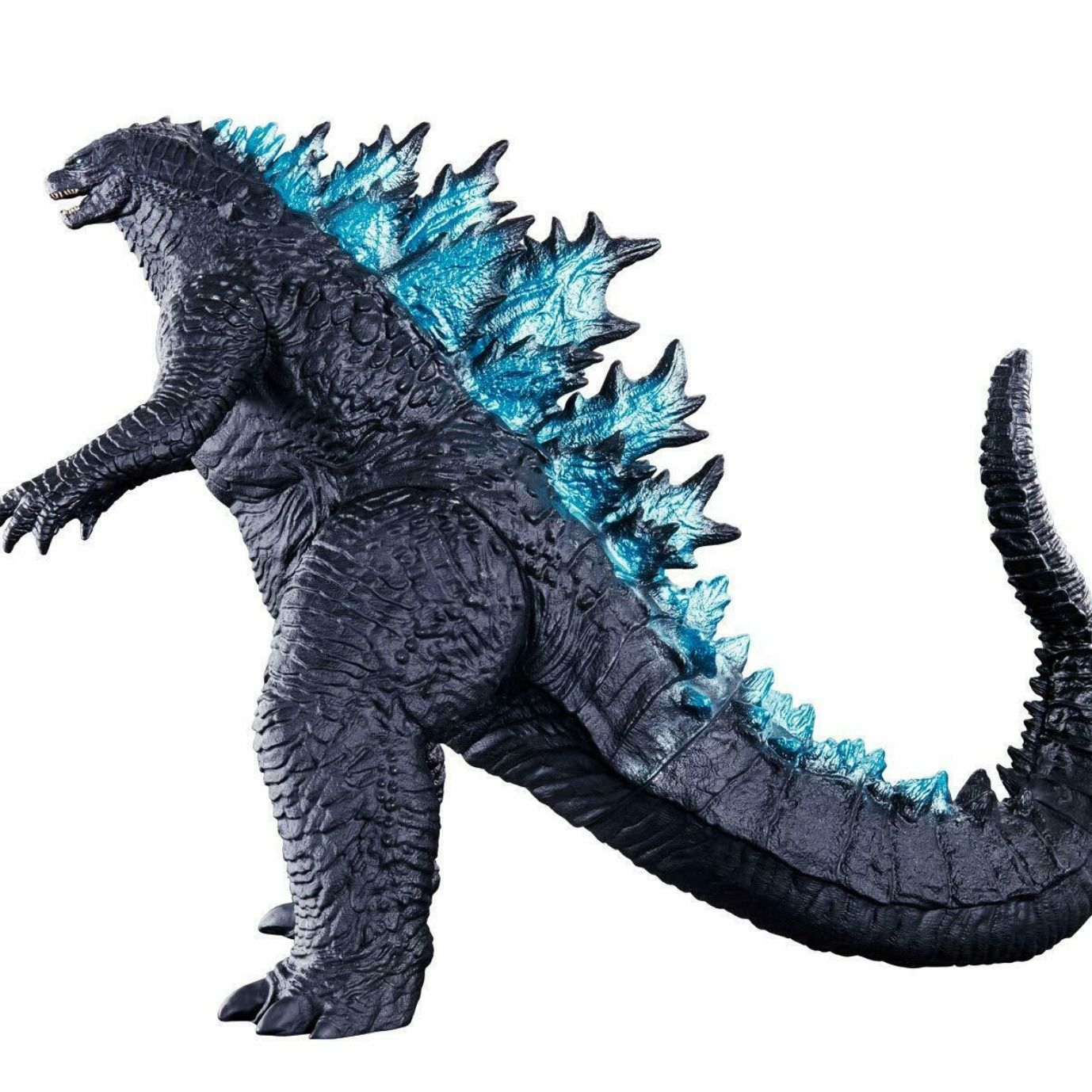 GODZILLA 2019 King of the Monsters Kaiju King Series