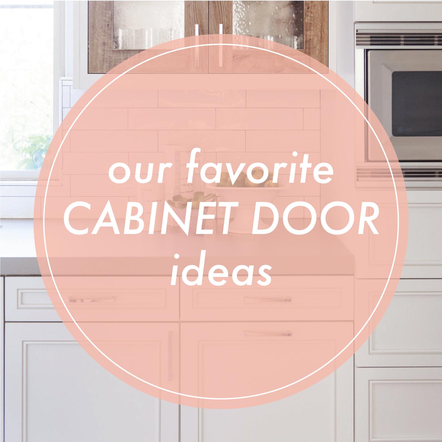 favorite cabinet picks from top-rated Interior Designer ...