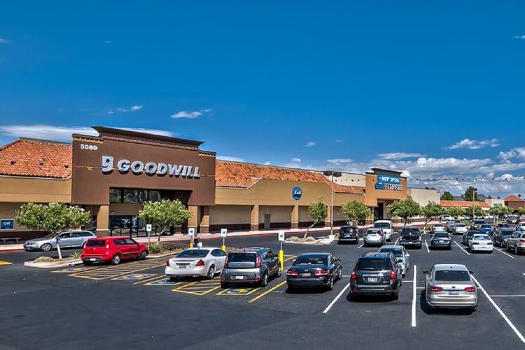 Phoenix commercial advisors closes 148m glendale deal
